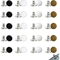 Naai Instant Knop Vervangende Jeansknopen Jean Button Replacement Verstelbare Jeans Knop Pin Pasvorm Instant Knop…