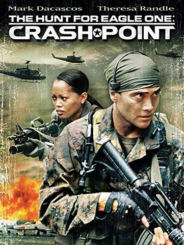 - Hunt For Eagle One: Crash Point