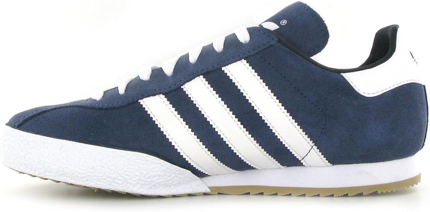 uomo adidas samba super scarpe da ginnastica