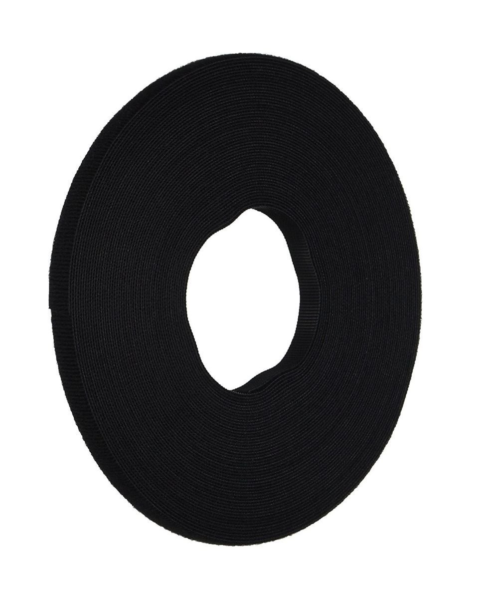 VELCRO BRAND ONE-WRAP TAPE 1/2'' X 25 YARD ROLL by VELCRO Brand