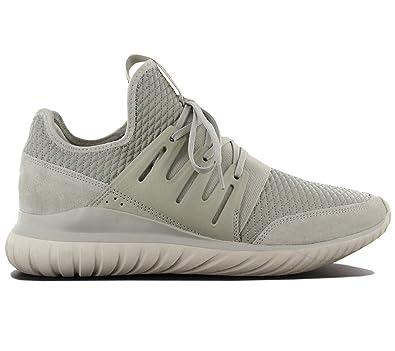 Gris Originals Sneaker Homme Adidas Tubular Chaussures Radial qZHz0wg