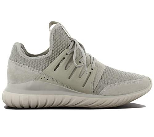 Gris Chaussures Sneaker Homme Radial Tubular adidas Originals qO7ZyAvt0c
