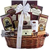 Great Arrivals Thank You Gift Basket, Chocolate Cravings