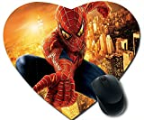 Best Spider-Man Cheap Mouses - custom and diy square mouse pads SpiderMan Review