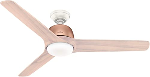 Hunter Fan Company Hunter 59425 Contemporary Modern 54 Ceiling Fan