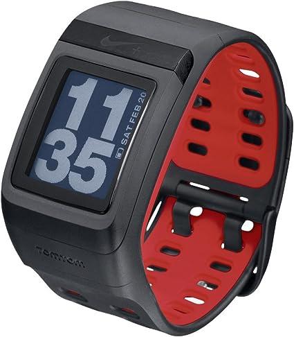 inteligencia falso Pobreza extrema  Amazon.com: Nike + SportWatch GPS Desarrollado por TomTom, Gris: Sports &  Outdoors