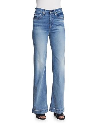 Amazon.com: Pantalones vaqueros para mujer de la marca Rang ...