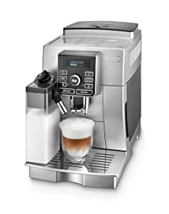 DeLonghi Digital S Silver Automatic Espresso Machine
