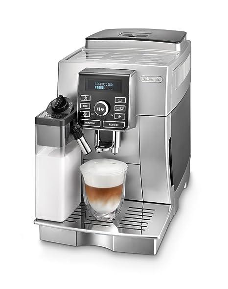 Amazon.com: DeLonghi de Longhi Magnifica S cappuccino ...