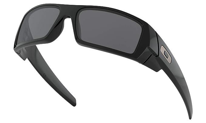 Amazon.com: 03 – 471 Oakley Gascan – Gafas de sol Para ...