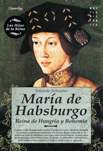 Maraia de Habsburgo