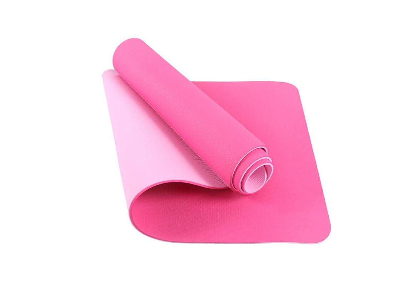 MEI Yoga Mat Estera De Yoga para Niños para Principiantes ...
