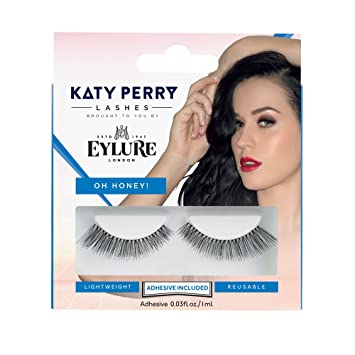 z.Katy Perry Lashes - Oh Honey (New Packaging)