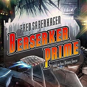 Berserker Prime Audiobook