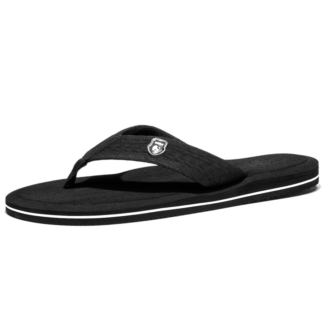 1ebc25b543dc NeedBo NDB Men s Classical Comfortable II Flip-Flop   Sandals ...