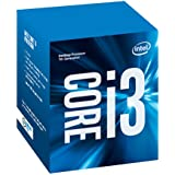 Intel Core i3 – 7100 3,9 GHz lga1151 4 MB de caché Tray CPU