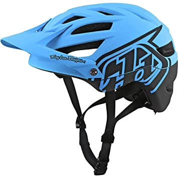 Troy Lee Designs Classic adultos A1 – Casco para BMX océano