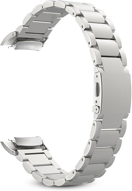 MoKo Samsung Gear Fit 2 y Fit 2 Pro Correa de Reloj, Pulsera ...