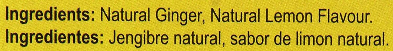 Amazon.com : Gold Kili Beverage Mix Ginger Lemon Natural, 1.68 fl oz : Nutrition Beverages : Grocery & Gourmet Food
