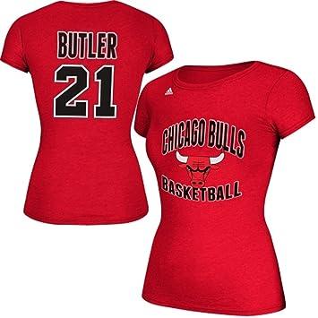 Amazon.com: Jimmy Butler Chicago Bulls Womens Nombre y ...