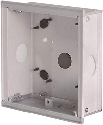 Niessen W2611 - Caja de empotrar, tamaño 1/1: Amazon.es: Bricolaje ...