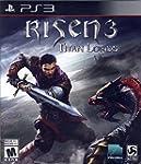 Risen 3: Titan Lords (PlayStation 3)