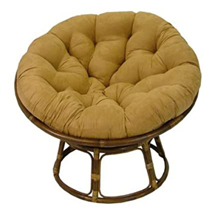 Tremendous Amazon Com Premium Papasan Chair 42 Inch Home Furniture Cjindustries Chair Design For Home Cjindustriesco