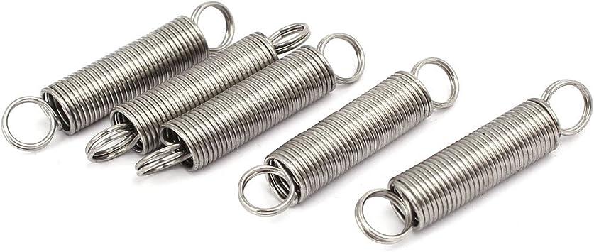 acciaio della molla C-ACCIAIO 1.1274 L Set 1000mm; B 0,05-0,5mm Scotchbrite 6mm; S