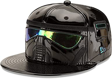 Star Wars Rogue One Death Trooper 5950 Gorra de Béisbol Ajustada ...