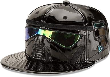 Star Wars Rogue One Death Trooper 5950 Gorra de Béisbol Ajustada ...