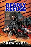 Safety is relative—surviving is all that matters.      After months on the run without a Greshian ship in sight, the crew of the Replicade land on an outlying planet for supplies. The fact it is a hotbed of criminal activity is alarming enoug...