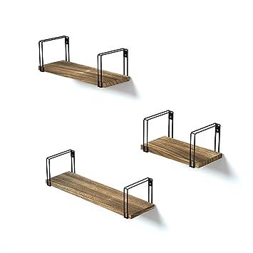 etagere murale cuisine en bois. Black Bedroom Furniture Sets. Home Design Ideas