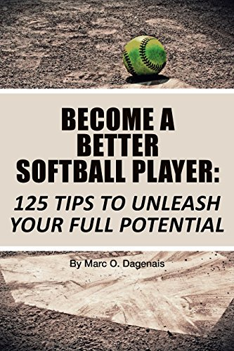 Become a Better Softball Player
