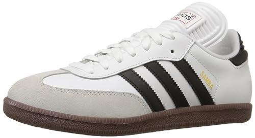 fd5a6d9cd adidas Men s Samba Classic Soccer Shoe  Amazon.ca  Shoes   Handbags