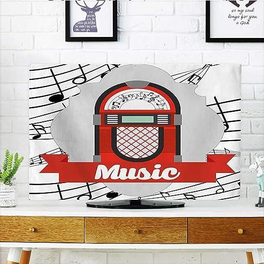 Auraisehome - Caja de Radio para Proteger tu televisor, diseño ...