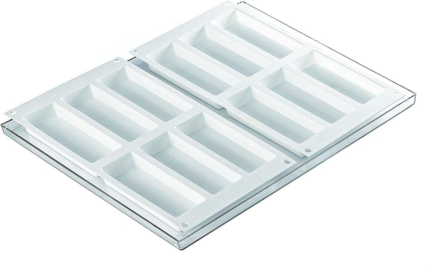 Silikomart BISC03 Ice Cream Sandwich Silicone Mold