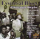 Essential Blues Chicago Style
