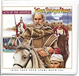 img - for Acts of the Apostles - Dramatized Stories of Pentecost, Peter, James, John, and Paul book / textbook / text book