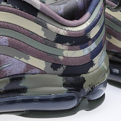 outlet get to buy visit new cheap online Nike Air Max 97 Camo Dark Khaki/Golden Tussah Camo Trainer where can i order rSDd3rH