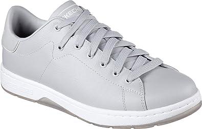 Skechers Men's Alpha-Lite Sproles Sneaker,Black/White,US 11 W