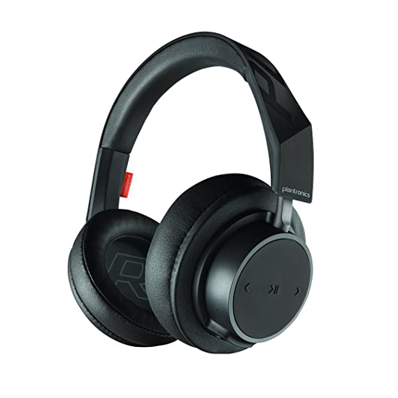 Image Unavailable. Image not available for. Color  Plantronics BackBeat GO  600 ... a6aaec61fc568