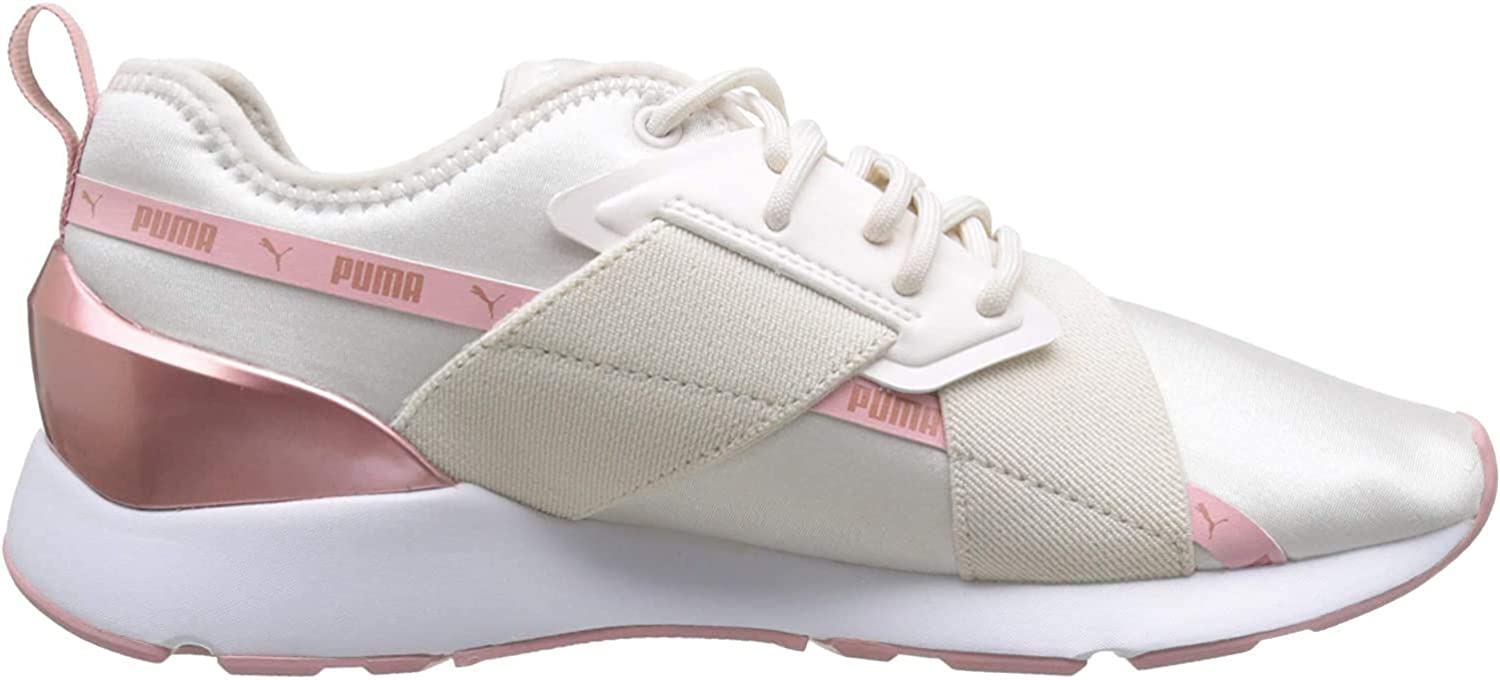 PUMA Muse X 2 Metallic Wn's', Sneaker Donna