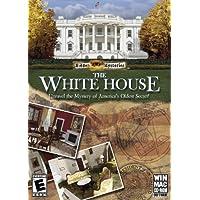 Misterios ocultos: la casa blanca