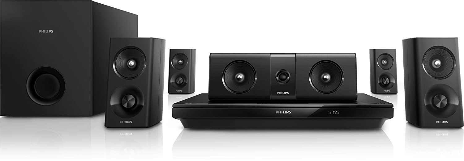 DRIVER: PHILIPS HTS3578W55 HOME THEATER