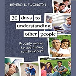 30 Days to Understanding Other People