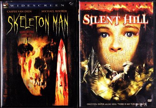 silent hill 2 movie - 7