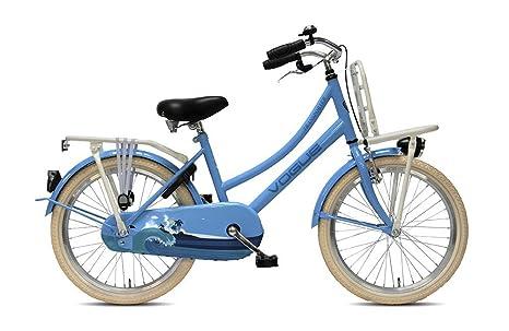 """Kinderfahrrad 20/"""" Zoll Fahrrad  Mädchenfahrrad Cruiser Hollandrad"""