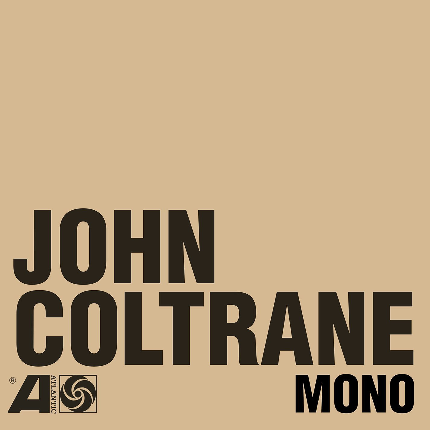 Book Cover: The Atlantic Years In Mono