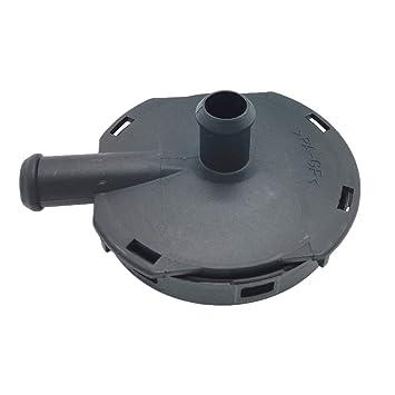 Engine Crankcase Vent Valve URO Parts 077103245B