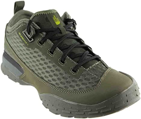 The North Face Zapatillas Deportivas Para Hombre: Amazon.es ...